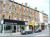 TQ2775 : Lavender Hill, Clapham Junction by Colin Smith