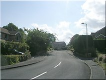 SE1421 : Healey Wood Gardens - Healey Wood Road by Betty Longbottom