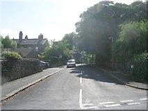 SE1421 : Knowles Road - Healey Wood Road by Betty Longbottom
