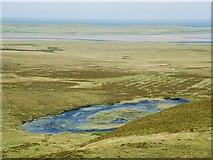 NR3268 : Loch a' Chnuic Bhric by Patrick Mackie
