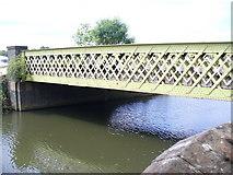 SU9946 : Broadford Bridge by Colin Smith