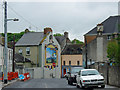 R6236 : Wall art: Bruff, Co. Limerick by Dylan Moore