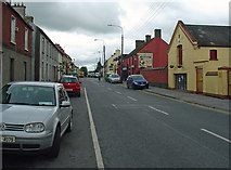 N1814 : Kilcormac, Co. Offaly by Dylan Moore