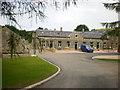 SE0618 : Firth House Mills by Alexander P Kapp