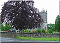 N3266 : Church: Rathowen, Westmeath by Dylan Moore