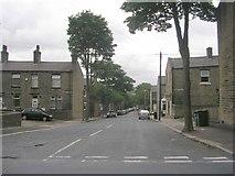 SE0824 : Emscote Street South - Moorfield Street by Betty Longbottom