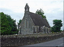 H2110 : Church: Newtown Gore, Co. Leitrim by Dylan Moore
