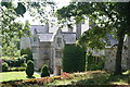 SW8458 : The East front of Trerice Manor by Rod Allday