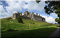 S0740 : Rock of Cashel by Mike Searle