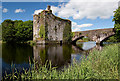 W4172 : Castles of Munster: Carrigadrohid, Cork by Mike Searle