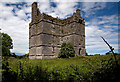 W9972 : Castles of Munster: Ightermurragh, Cork (2) by Mike Searle
