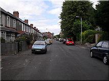 J3774 : Clonlee Drive, Ballyhackamore by Dean Molyneaux
