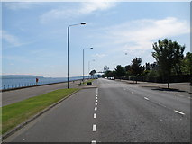 NS2677 : Greenock Esplanade by John Ferguson