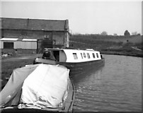 SO9969 : Tardebigge Wharf, Worcester and Birmingham Canal by Dr Neil Clifton