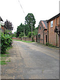 TM0890 : Boosey's Lane by Evelyn Simak