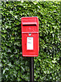 TM3861 : The Green Postbox by Adrian Cable