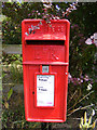 TM3760 : Friday Street Postbox by Adrian Cable