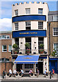 TQ2782 : Windsor Castle public house, Park Road, Marylebone by Andy F