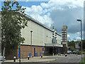 ST2525 : The Odeon Cinema, Taunton by Ken Grainger