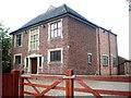 SE8049 : The Masonic Hall, Pocklington by Dr Patty McAlpin