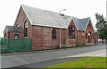 SJ9297 : Former Audenshaw United Reformed Church by Gerald England