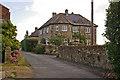 SZ5492 : Wootton Manor by Ian Capper