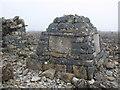NN1671 : Britain's highest war memorial (2) by Mike Quinn
