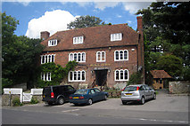 TQ9245 : The Black Horse, The Street, Pluckley, Kent by Oast House Archive