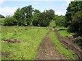 G8657 : Boyannagh Townland by Kenneth  Allen