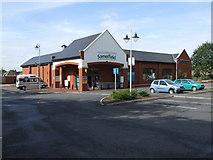 TF4066 : Somerfield, Spilsby by Dave Hitchborne