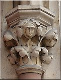 SO7845 : Capital, Great Malvern station by Bob Embleton