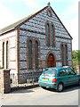 TG3818 : Ludham Methodist Chapel by Paul Shreeve