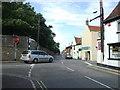 TM1215 : Crossroads St.Osyth by Keith Evans