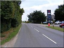 TM3959 : A1094 Farnham Road by Geographer