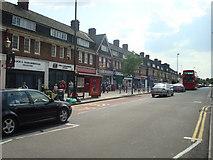 TQ1979 : Gunnersbury Lane, London W3 by Stacey Harris