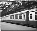 NS5865 : Gresley buffet car at Glasgow Central by Dr Neil Clifton