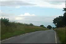 SK1024 : Undulating lane by Row17
