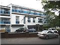 SX9364 : Gleneagles Hotel, Torquay by Roger Cornfoot
