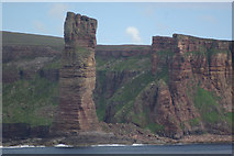 HY1700 : The Old Man of Hoy by Stephen McKay