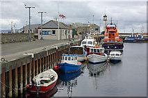 HY4411 : Kirkwall Harbour by Stephen McKay