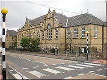 SE0724 : Warley Road Primary School by Alexander P Kapp