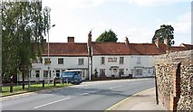 TL7204 : The White Horse, Great Baddow, Essex by John Salmon