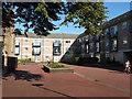 TQ3478 : Thorburn Square, Bermondsey by Stephen Craven