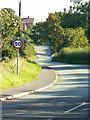 SK3849 : Street Lane by Alan Murray-Rust