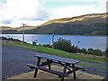 NG5927 : Loch na Cairidh by Richard Dorrell