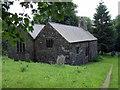 SN1328 : St Dogmael's church, Mynachlog-ddu by ceridwen