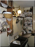 SJ6903 : Inside the doctor's house at Blist Hill Open Air Museum (3) by Basher Eyre