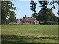 TR0245 : Kennington Hall by David Anstiss