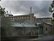 SE0511 : New Mills by Alexander P Kapp