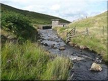 SD9920 : Turvin Clough, Mytholmroyd by Humphrey Bolton